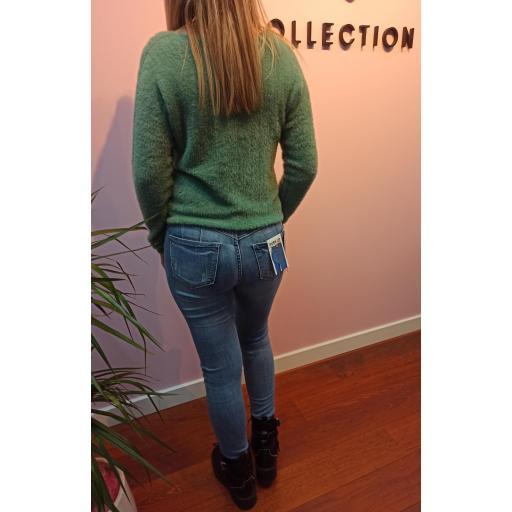 Jeans Olympia Push Up de M a XL [1]