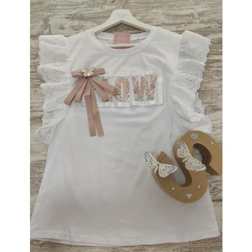 Camiseta Flow en Talla S/M