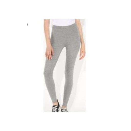 Legging Push up Gris hasta XXL