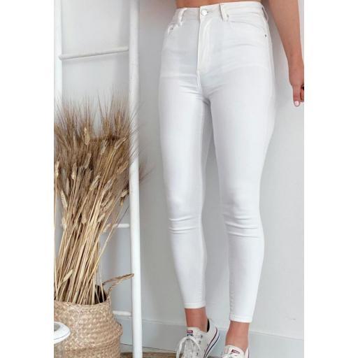 Jeans White Talla 36 y 40