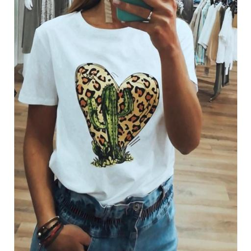 Camiseta Basic Perfection  [1]