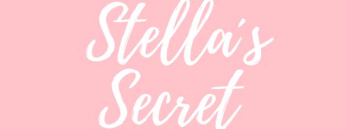 Inauguración de nuestra tienda Stella´s Secret Shop