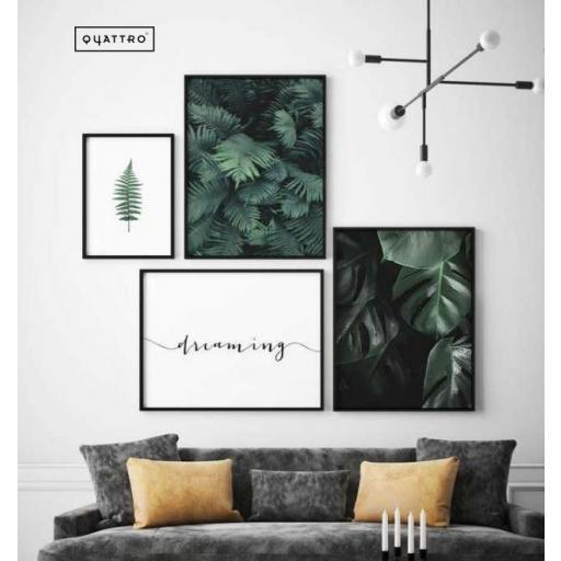 Composición Jungle