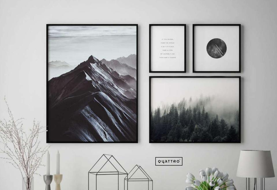 Composición Everest