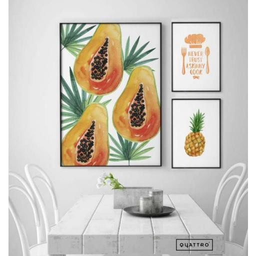 Composición Fruity