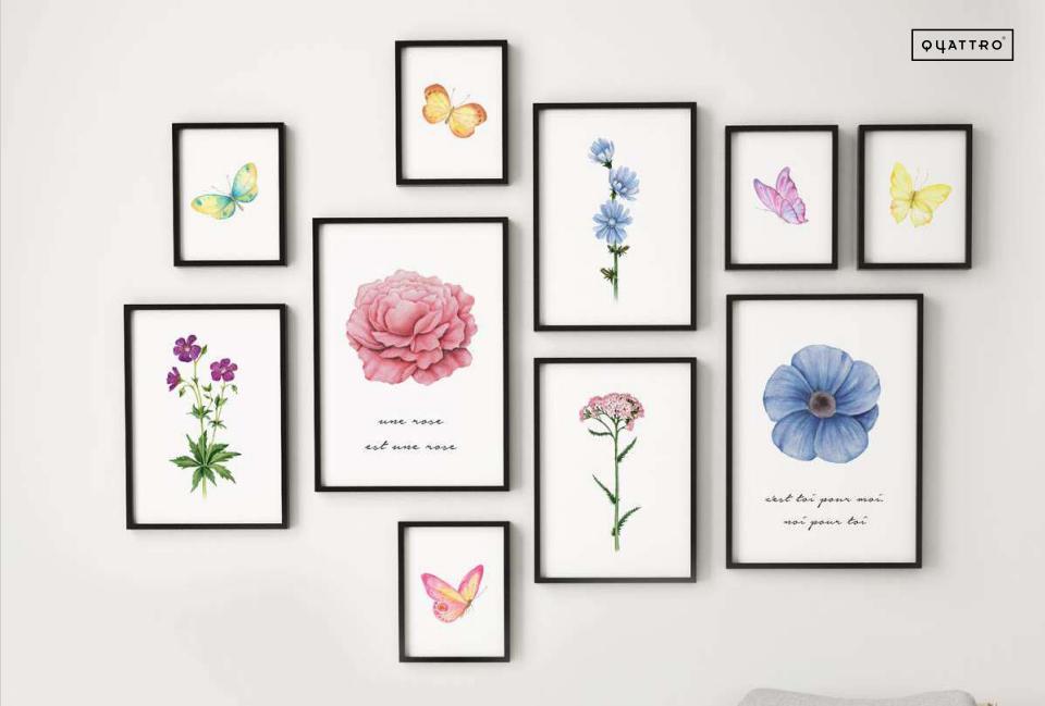 Composición Flora
