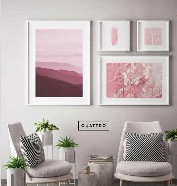 Colección Pinky