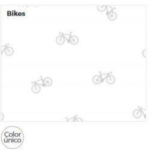 Papel decorativo BIKES [0]