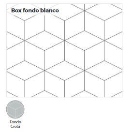 Papel decorativo BOX