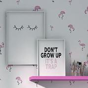 Cuadro DON´T GROW UP [1]