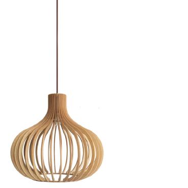 Lámpara Baoba [1]