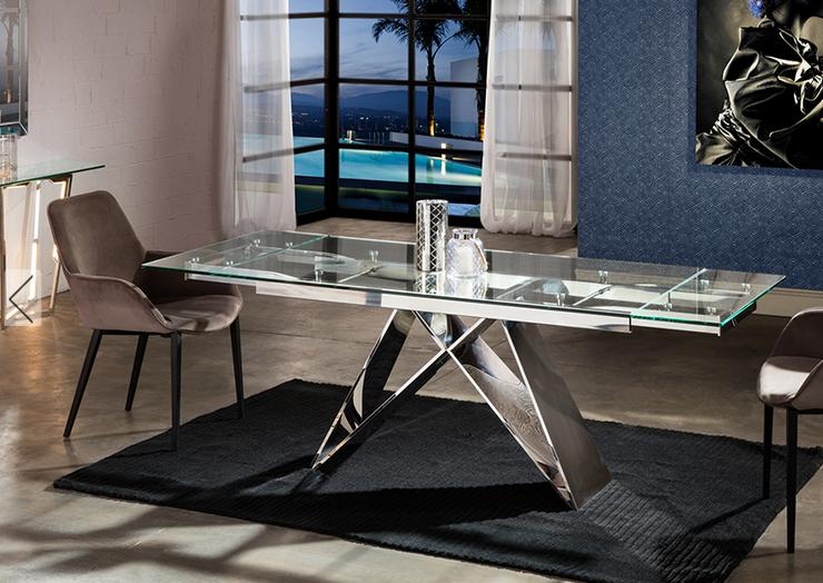 ¿Qué opciones tengo para poner una mesa en mi comedor?