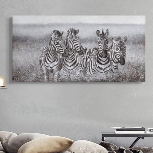 Cebras 1