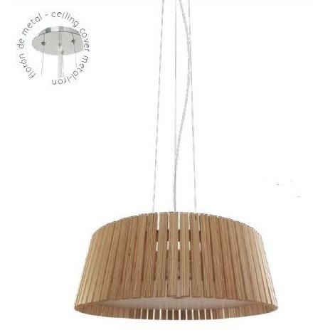 Lámpara Ciprés [0]