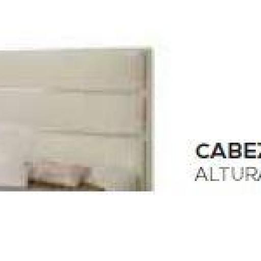 Cabezal modelo CLAUDIA [1]