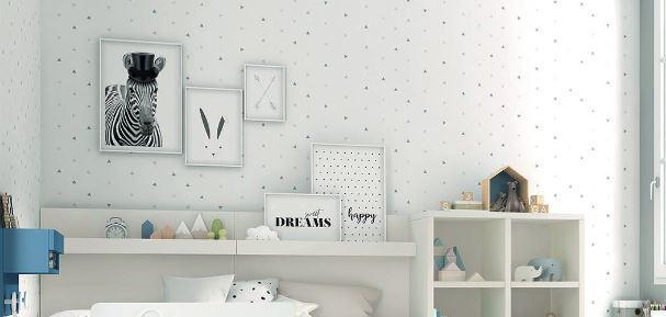 Papel decorativo DOTS combi