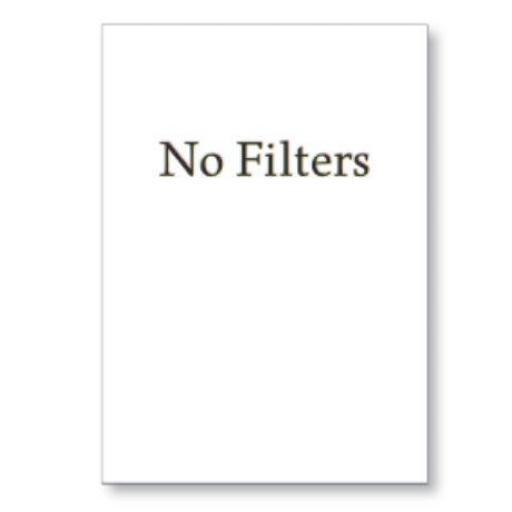 Cuadro NO FILTERS [0]