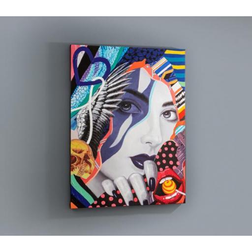 Pop Art [2]