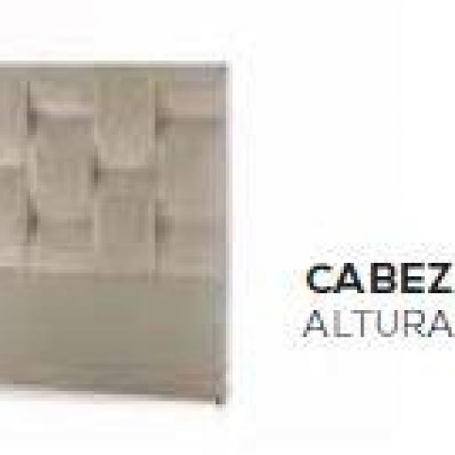 Cabezal modelo ZURICH [1]