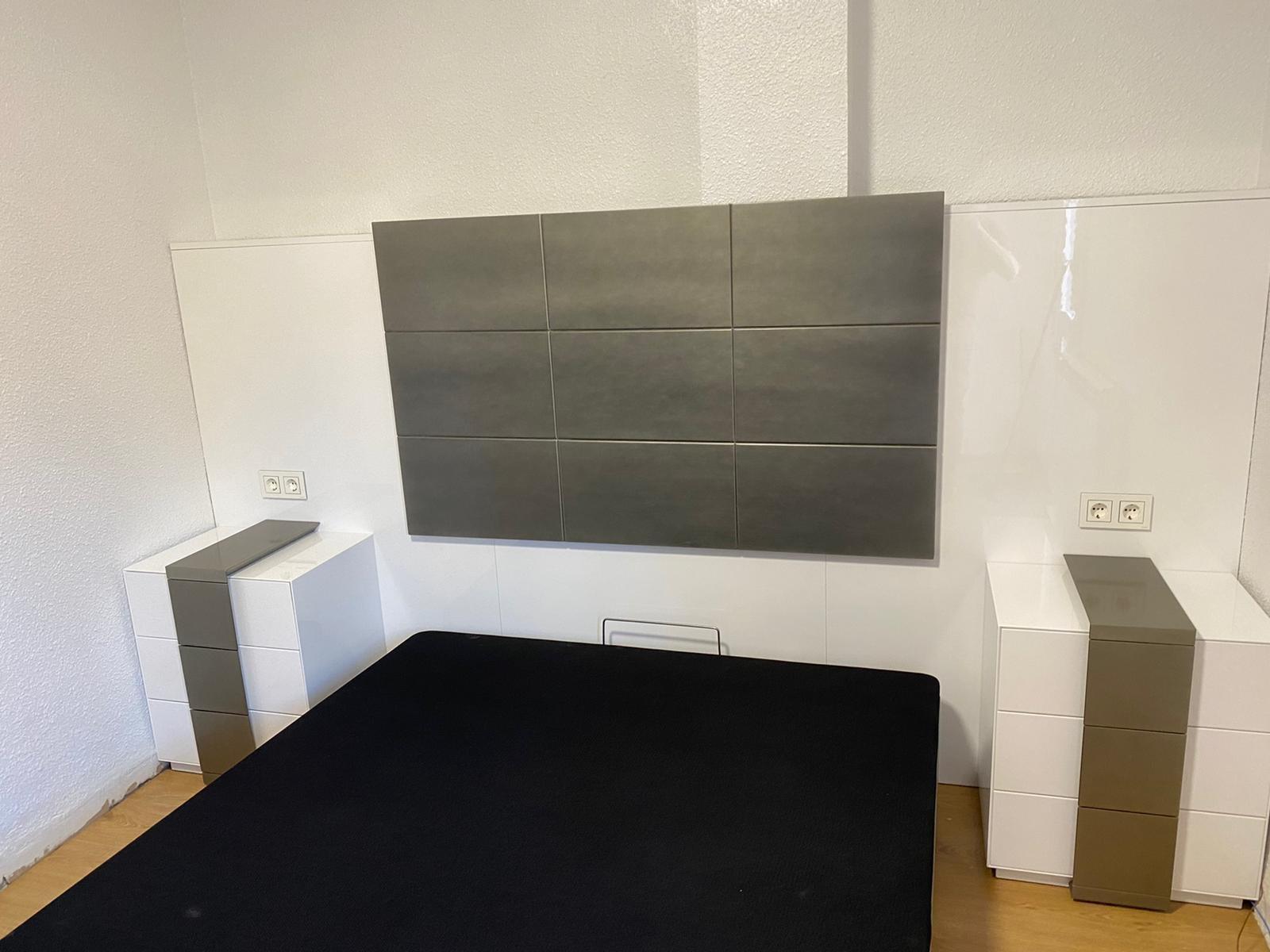 Diseño de habitaciones cabeceros a medida