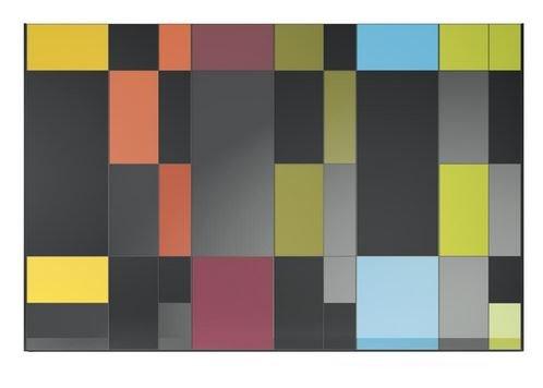 Personaliza los colores de tu armario