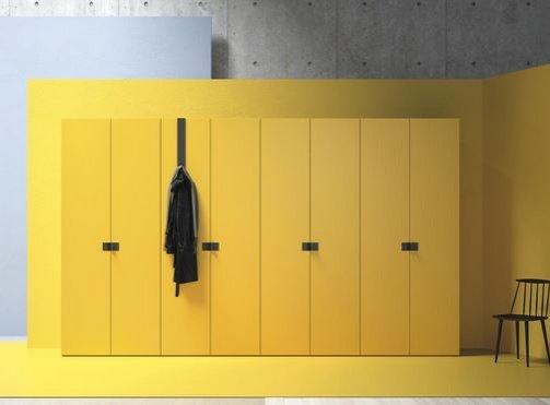 Personaliza tu armario