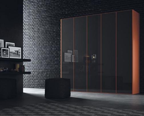 Personaliza armario moderno