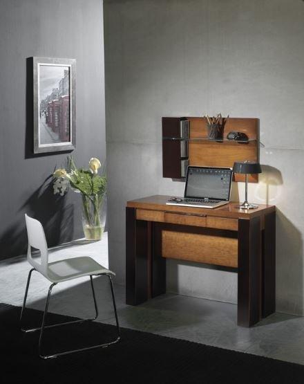 Mesa de estudio y mesa de comedor