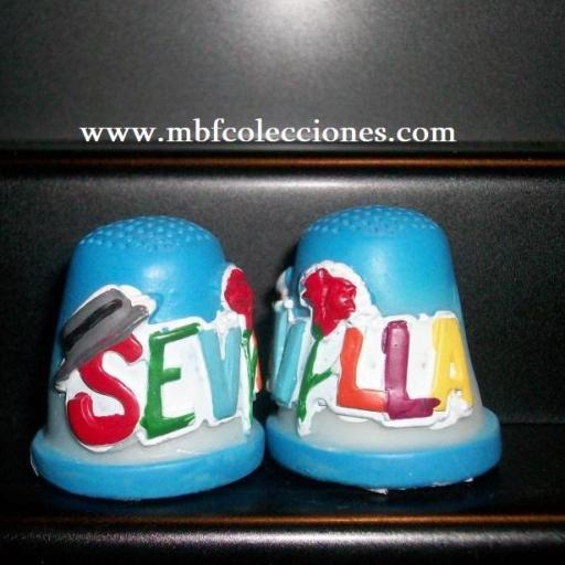 DEDAL RESINA SEVILLA RF. 02015