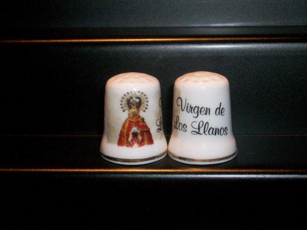 VIRGEN DE LOS LLANOS RF. 075