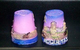 DEDAL ROQUETAS RF. 0285