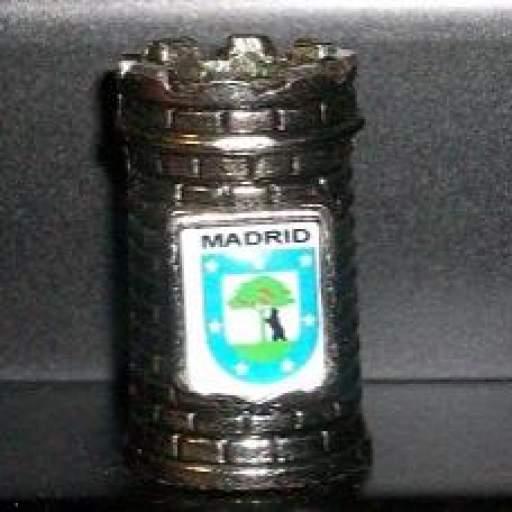 DEDAL MADRID  RF. 0170 [0]