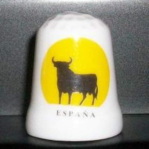 DEDAL ESPAÑA  RF. 0229