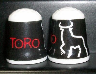 DEDAL TORO RF. 0254