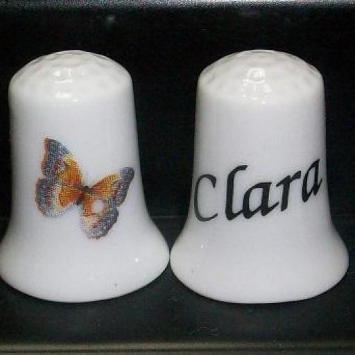 DEDAL CLARA RF. 0353