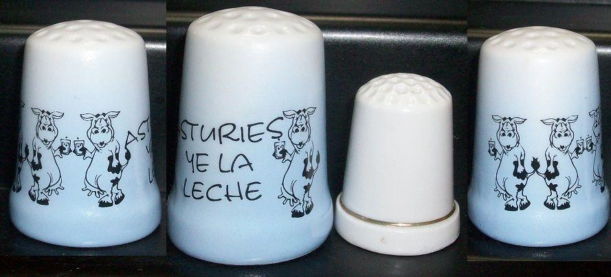 DEDAL ASTURIES YE LA LECHE RF. 0365