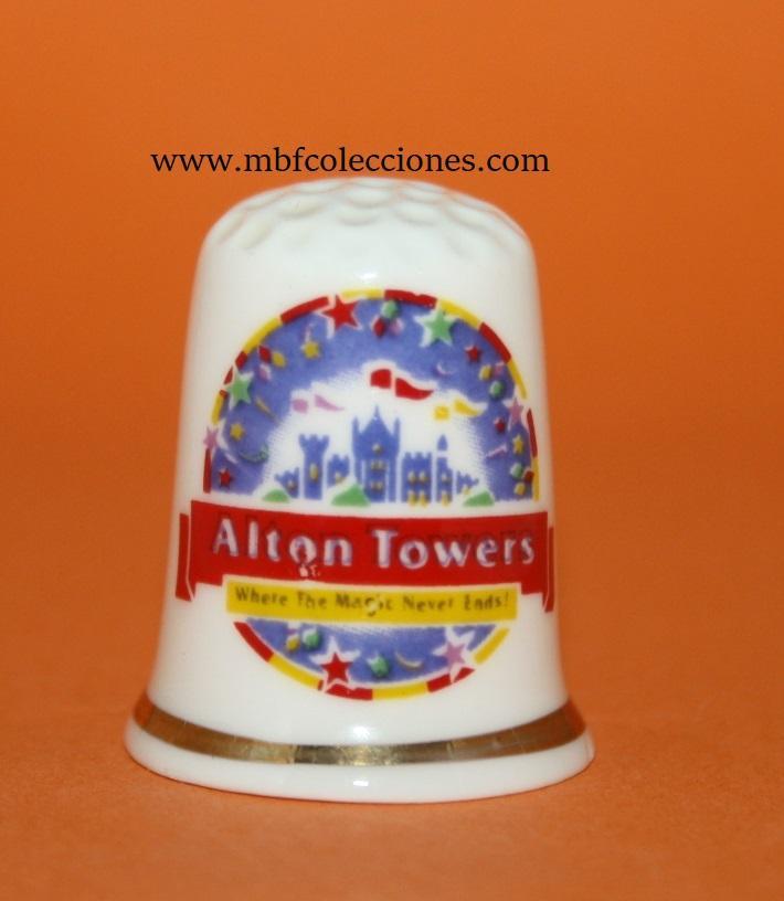 DEDAL ALTON TOWERS RF. 01597