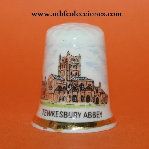 DEDAL TEWKESBURY ABBEY  RF. 02117