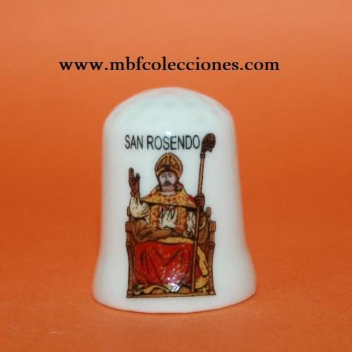 DEDAL SAL ROSENDO  RF. 02137