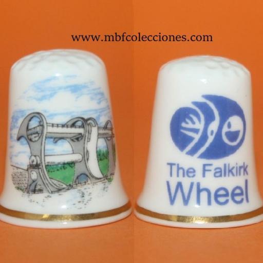 DEDAL THE FALKIRK WHEEL RF. 01601