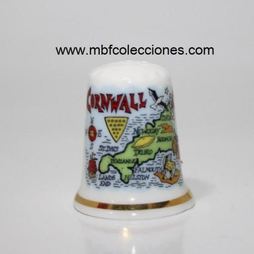 DEDAL CORNWALL RF. 04400