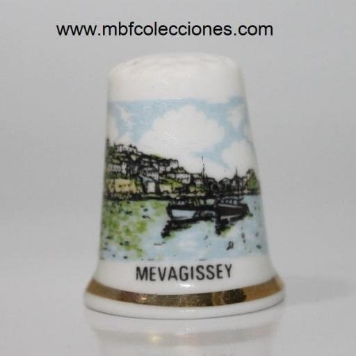 DEDAL MEVAGISSEY RF. 04434