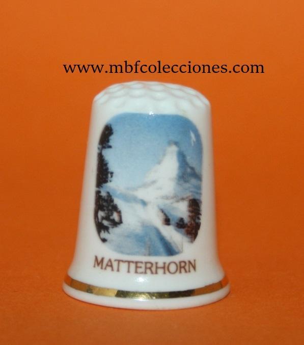DEDAL MATTERHORN RF. 01621
