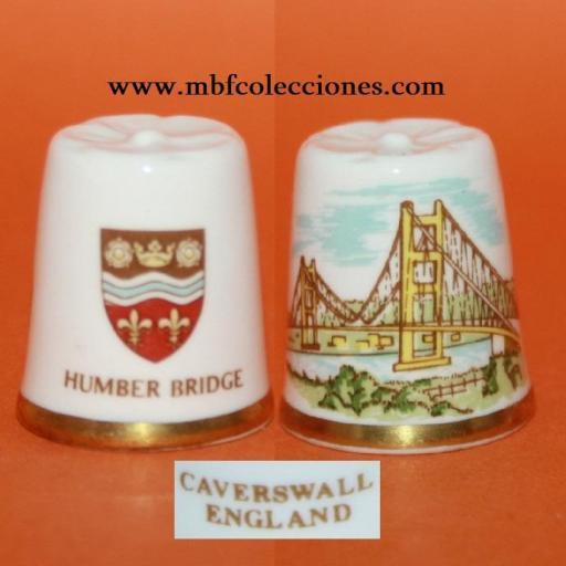 DEDAL HUMBER BRIDG  RF. 02161
