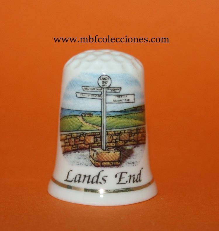 DEDAL LANDS END RF. 01619