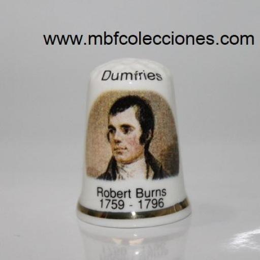 DEDAL DUMFRIES ROBER BURNS RF. 04464