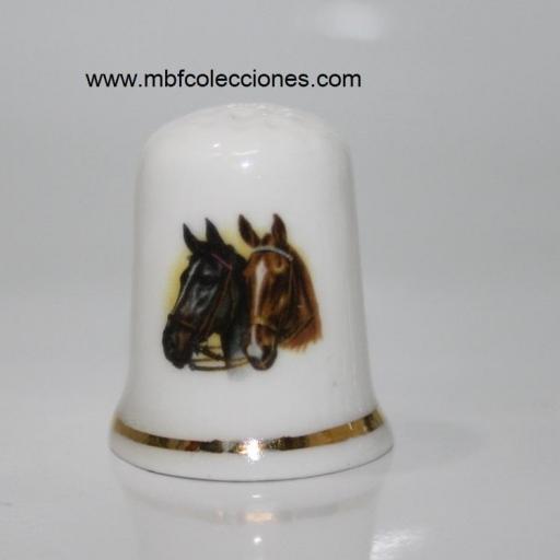 DEDAL CABALLOS RF. 04465