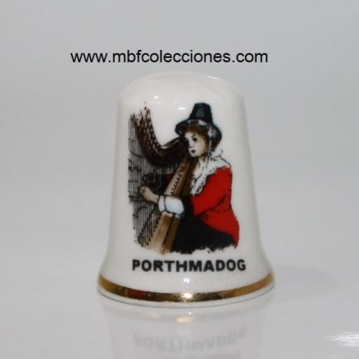 DEDAL PORTHMADOG  RF. 04472