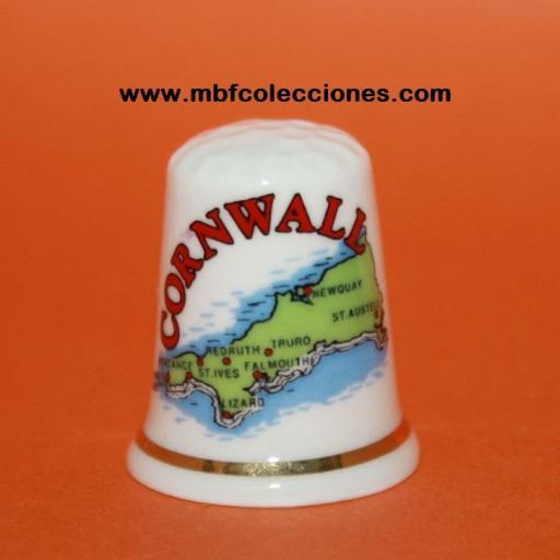 DEDAL CORNWALL RF. 02174
