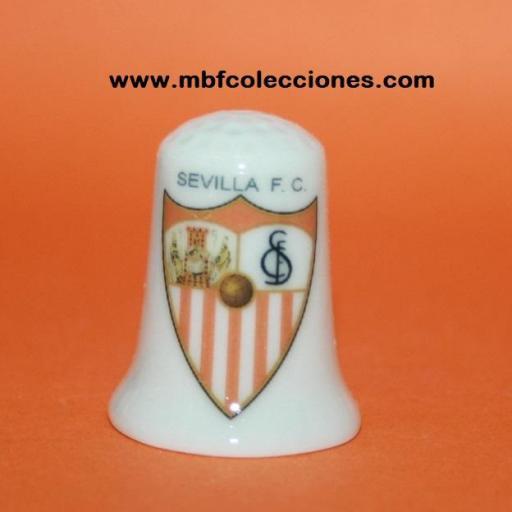 DEDAL SEVILLA F.C.  RF. 02182